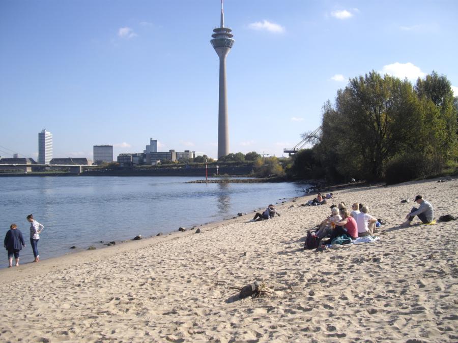 Düsseldorf leute kennenlernen